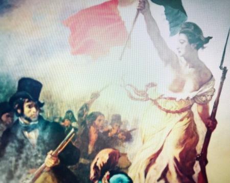 Revolutions (1)